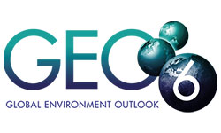 Global Environment Outlook, 6th edition (GEO-6) Photo